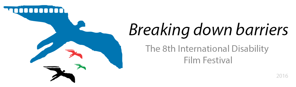 Breaking down barriers. The 8th International Disability Film Festival